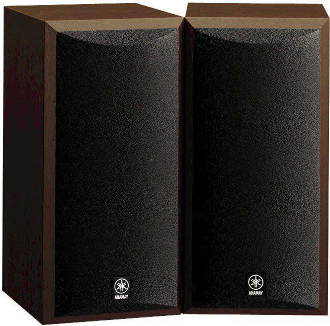 YAMAHA NS-B210 1unit Home Theater Speaker Audio 1-way Bookshelf