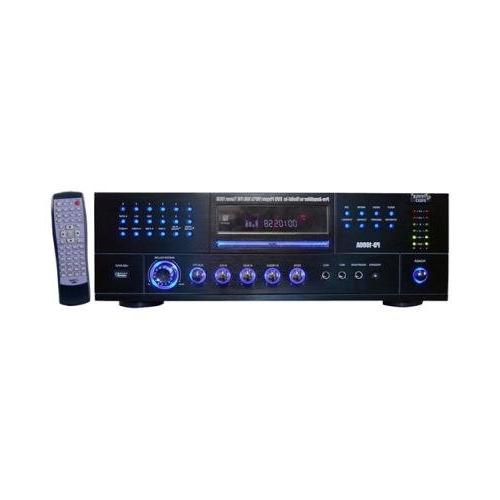 Pyle Professional W/ Tuner Player