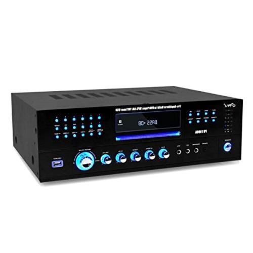 pd1000a amplifier w built am