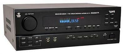 pt588ab home theater av receiver