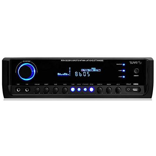 Pyle PT390AU Digital Stereo System