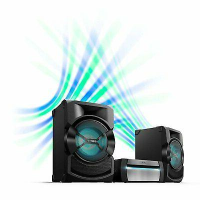 Sony SHAKEX10 Home Bluetooth