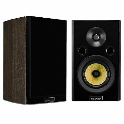 Signature Home Speaker System Walnut