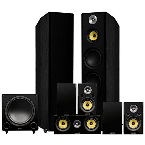signature series surround sound home