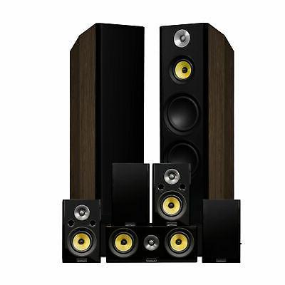 signature series surround sound home theater 7