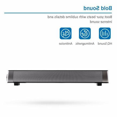 TV Bluetooth Speaker System Subwoofer @