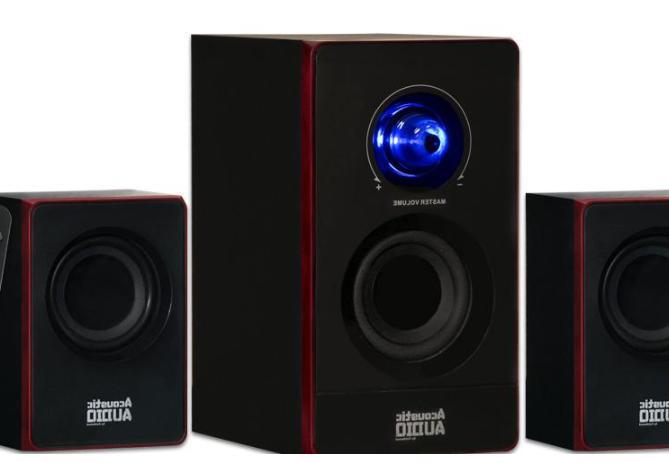 Stereo Bass Audio Shelf Speakers Wireless