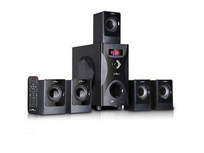 surround bluetooth speaker system