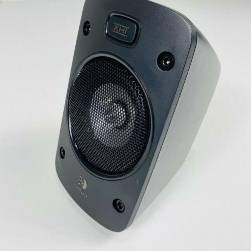 Logitech THX System Z906 Satellite Speaker