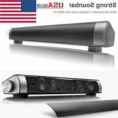 TV Bluetooth Sound Bar System 1-50 @