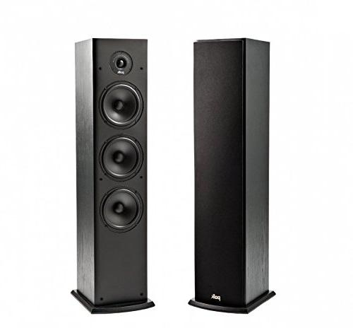 Yamaha 7.2-Channel Wireless 4K 3D Sound Home Theater System