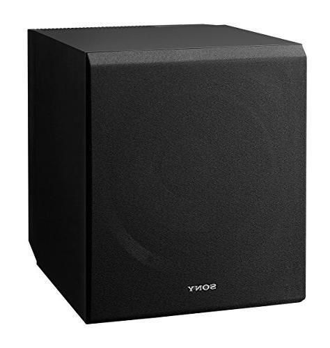 Sony 7.2-Channel 4K A/V Surround Sound Theater System