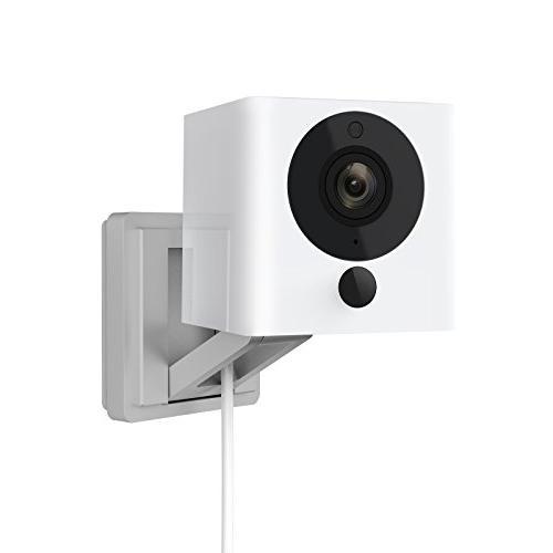 Wyze Cam 1080p Indoor Wireless Home Camera with 2-Way Audio, Works Alexa