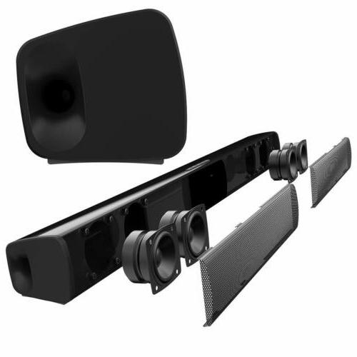 Wireless Sound Bar System Theater Soundbar