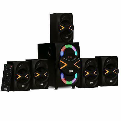 Wireless Surround Sound Bluetooth