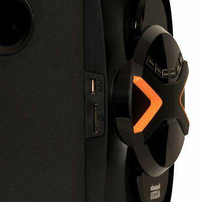 Wireless Surround Home Speaker Bluetooth 5.1