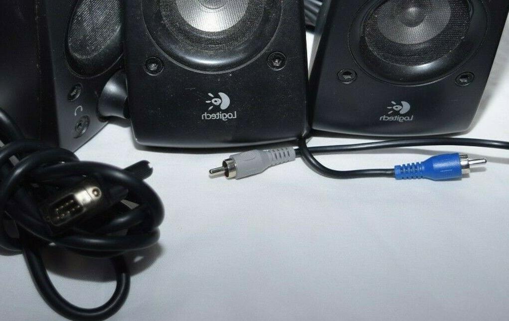 Logitech Z506 Sound