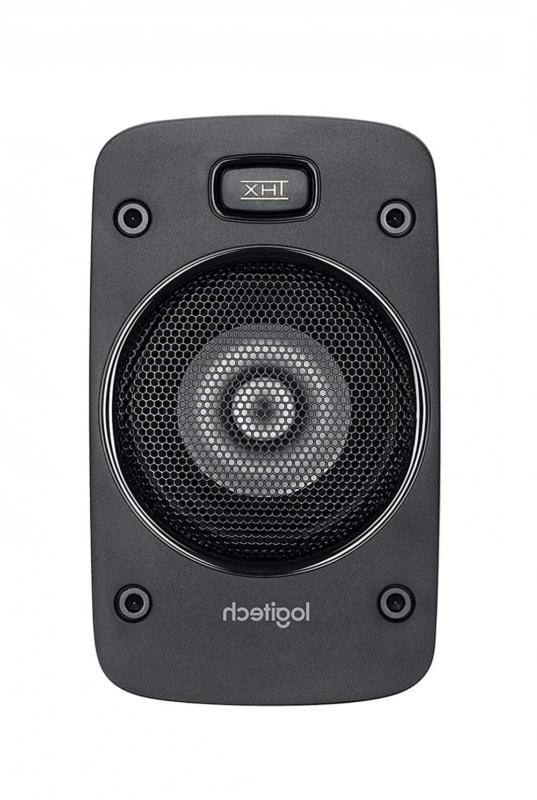 Z906 5.1 Surround Speaker System Dolby Digital Certified