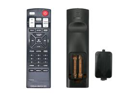 LG CD Home Audio Mini Hi-Fi System Sound Bar Replace Remote