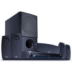 LG LHB953 1000-Watt Blu-ray Disc Home Theater In a Box