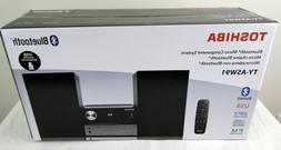 Toshiba TY-ASW91 Micro Component Speaker System: Wireless Bl