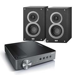 Yamaha MusicCast WXA-50 Audio Component Amplifier  with ELAC