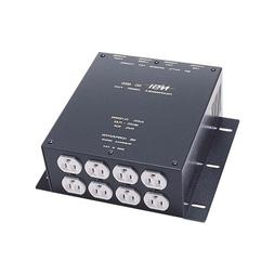 Leviton N4600 4-Channel 600 Watt/Channel Dimmer Pack, Micro-