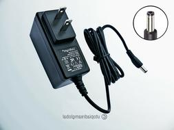 NEW AC Adapter For Crosley Turntable Record Player Power Sup