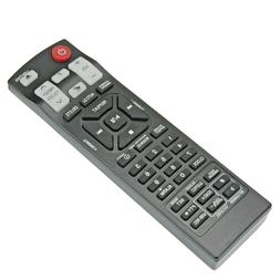 New AKB74955331 Remote Control for LG Music Home Audio Syste