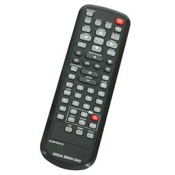 New COV30748125 Remote Control for LG DVD Disc Player Home A