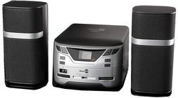 NEW ! Hdi Audio Cd-526 Compact Micro Digital Cd Player Stere