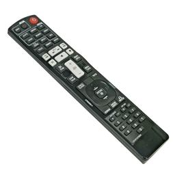 New Remote Control AKB73175701 Replacement for LG Home Audio