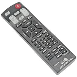 New Remote Control AKB74955341 for LG Home Audio System CJS4