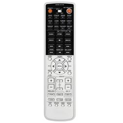 New remote control for <font><b>yamaha</b></font> air surrou