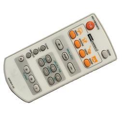 New remote control for <font><b>yamaha</b></font> <font><b>H