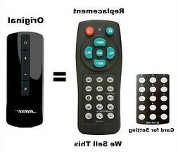 New Universal Soundbar Remote For Bose CineMate Series II So