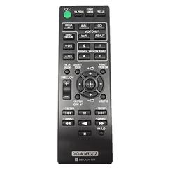 Neohomesales New OEM SONY RM-AMU186 Remote Control for Sony