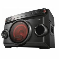 LG OM4560 Hi-Fi Bluetooth Wireless Entertainment Music Syste