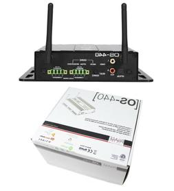 Outdoor Wireless Bluetooth Amplifier 80W 2/4 Channel Home Au