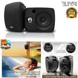 PDWR64BTB 2.0 Speaker System - 400 W RMS - Wireless Speaker