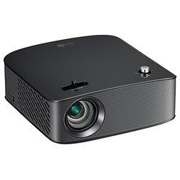 "LG PH150B MiniBeam Portable LED Projector with 100"" 720p Dis"