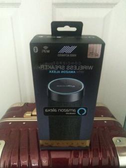 iLive Concierge WiFi Wireless Speaker w/Amazon Alexa