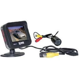 PYLE PLCM25 2.5-Inch TFT LCD Monitor/Night Vision Rear View