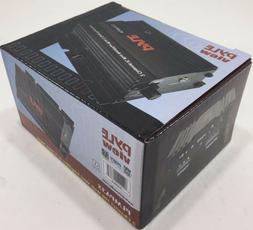 PYLE PLMPA35 2 Channel 300 Watt Mini Amplifier with 3.5mm In