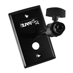 PSTNDW23 Universal Wall Mount Speaker - Adjustable Attachmen