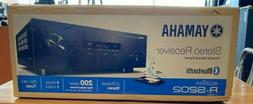 Yamaha R-S202 Bluetooth Natural Sound Stereo Receiver