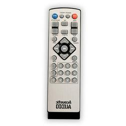 Remote for Acoustic Audio AA5170 Home Theater 5.1 Bluetooth