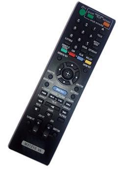 Replaced Remote Control Compatible for Sony BDV-E770W BDVE57