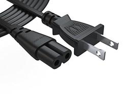 OMNIHIL Replacement  AC Power Cord Cable for Pyle Home Audio