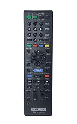 RM-ADP076 Replace Remote Control for Sony AV System BDV-N890